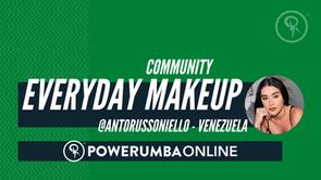 EVERYDAY MAKEUP (SPANISH) - ANTONELLA RUSSONIELLO