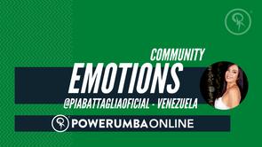 Emociones (Spanish) - Pia Battaglia