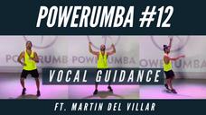 POWERUMBA #12 Ft. Martin Del Villar