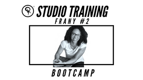 BOOTCAMPS WITH FRANY #2