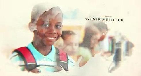 ALPHABET D'AFRIQUE - Présentation