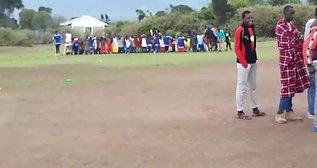 Football Tournament at Lemek