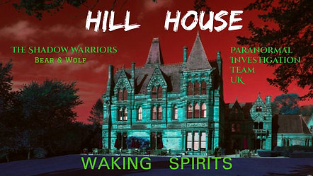 The Real Haunting of Hill House