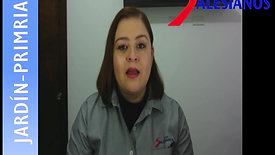 Testimonio English Teacher