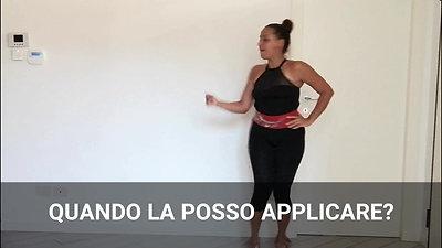 Promo Academy Acela Moras