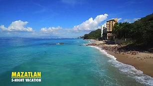 Mexico Vacation Destinations