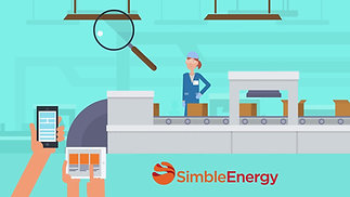 Introducing SimbleEnergy - Are energy costs reducing your profit margins?