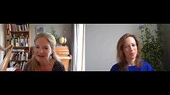 Rachel Podger interview with Claire Duff (Part 1)