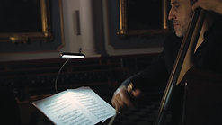 LARGO : Vivaldi Concerto for 2 Cellos in G Minor (RV 531) - Sarah McMahon & Jonny Byers, cello