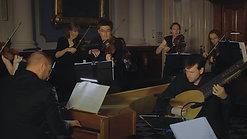 ALLEGRO : Vivaldi  L'Estro Armonico op. 3 no. 5 in A major (RV 519)