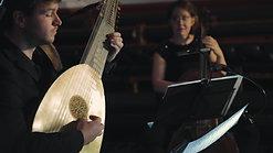 LARGO: Vivaldi Chamber Concerto for Lute in D Major (RV 93) - Alex McCartney, lute