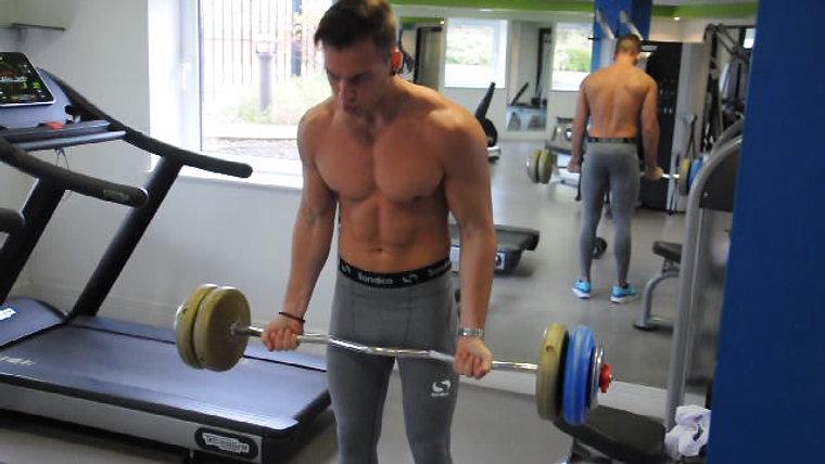 Member Workout Videos