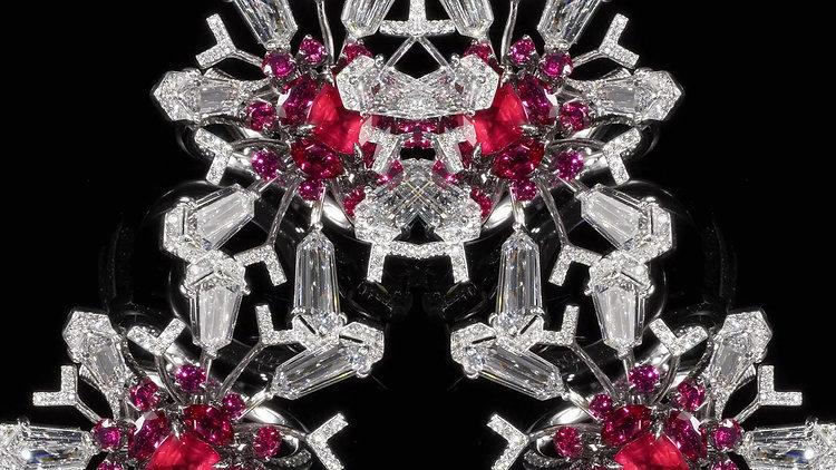 barney jewelry mix ad