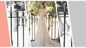 Coleccion vestidos de novia _fara2020