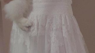 Vestido de Novia WhiteOne CARDI 2020