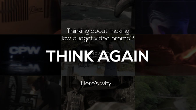 Clarative Promo | Think Again -  Why Choose Us