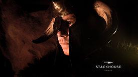 Stackhouse Knives   Viking