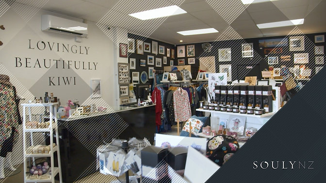 Souly | NZ Made Gifts