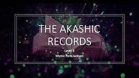 Akashic Records Webinar Dec 17