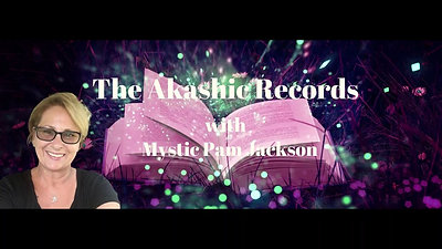 Akashic Records Webinar Dec 10