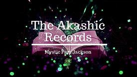 Akashic Records Webinar Dec 3