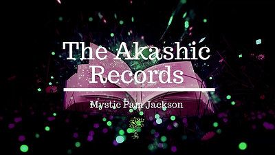 Akashic Records Webinar Dec 3