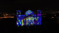 Mapping Catedral 2018