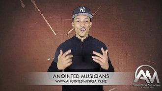 """Musicians & Singers """"Virtual Tour"""""""