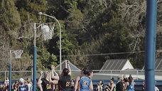 Whanganui Netball