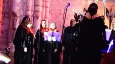 Concert de Noël - Eglise de MOGNEVILLE