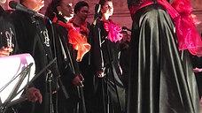 Concert de Noël - Eglise de MOGNEVILLE - - Solo Aurore Belgarde