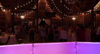 Packed Dance Floor of all Ages!