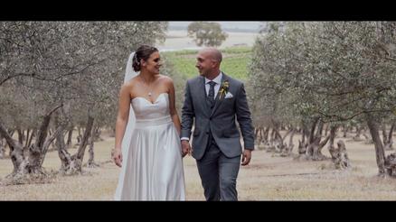 Pietro + Ellen - Wedding Film