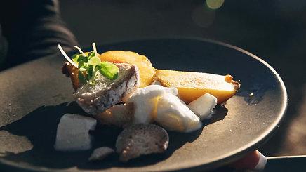 El Estanco - Subterranean Supper Club Trailer