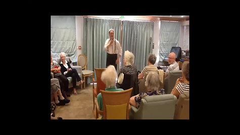 Care home compilation