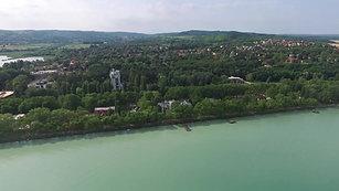 Juventus Homes a Balatonról