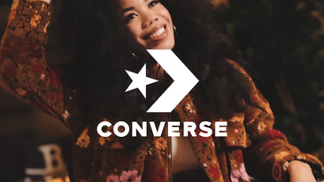"""Kirby x Converse """"Love Yourself First"""" Campaign"""
