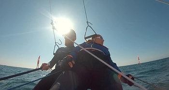 Tribord Sailing - Voile Légère