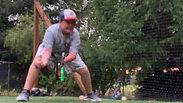 Youth Baseball Workout
