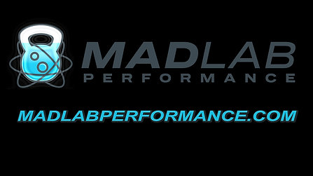 Join the Madness Promo (For MadLab Performance)