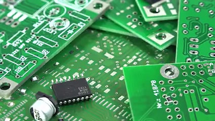 DESIGN AND REPRODUCTION OF PCB ARTWORK