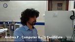 Computer Delivered IELTS