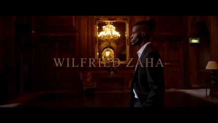 Wilfred Zaha