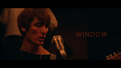 Cheekbone - Window