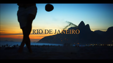 Experience authentic Rio in one minute