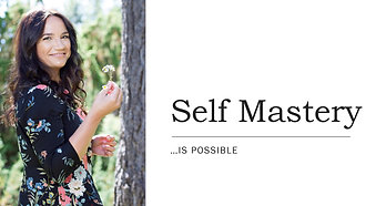 Self Mastery Course Citation