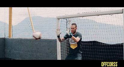 Lanzamiento Todos somos Uno - David Ospina  OFFCORSS
