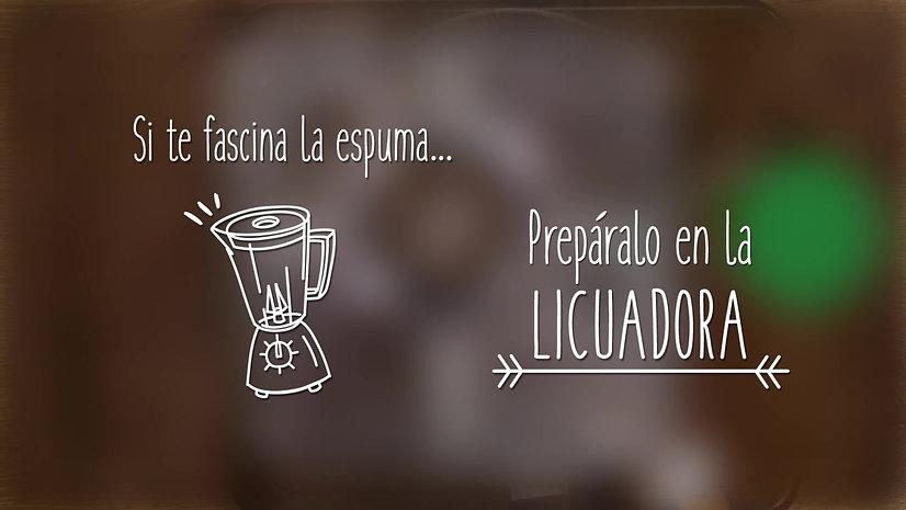Chocolate Corona Rallado_V9