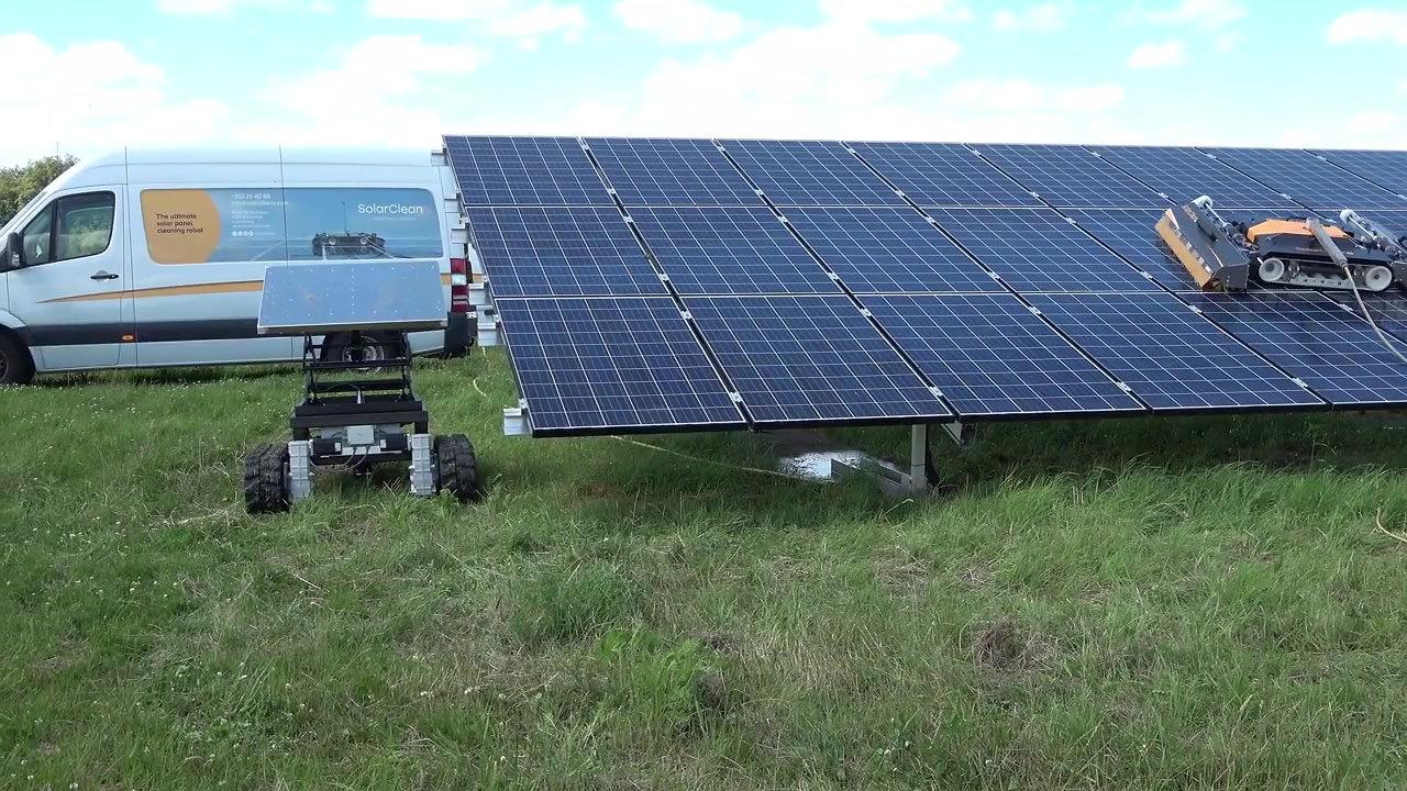 SolarCleano