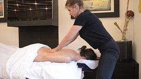 Spirited Away Massage x London